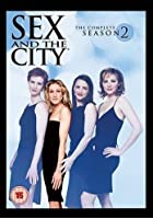 Sex And The City - Series 2