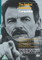 The Andrei Tarkovsky Companion