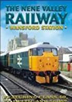 Nene Valley Railway - Wainsford Station