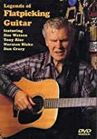 Legends Of Flatpicking Guitar