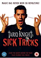 Tariq Knight's Sick Tricks