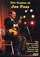 Joe Pass - The Genius Of