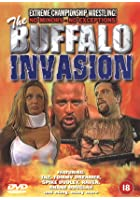 ECW - The Buffalo Invasion