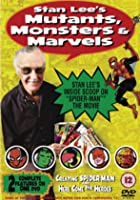 Stan Lee&#39;s Mutants, Monsters And Marvels