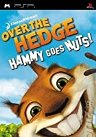 Over the Hedge: Hammy Goes Nuts!