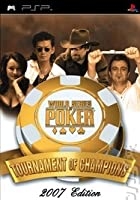 World Series of Poker: Tournament of Champions 2007 Edition