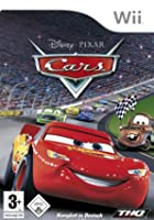 Disney Presents a PIXAR Film: Cars
