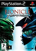 Bionicle Heroes