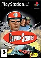 Captain Scarlet