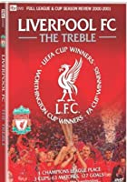 Liverpool - The Treble