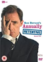 Rob Brydon's Annually Retentive