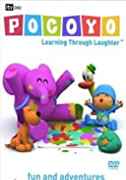 Pocoyo Fun And Adventures - Vol. 3