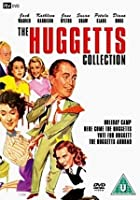 Huggetts Collection - Here Comes The Huggetts/Huggets Abroad/Hu