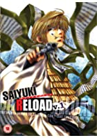 Saiyuki Reload - Vol. 1