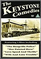 The Keystone Comedies