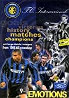 Inter Milan - One Century Of Emotions