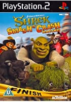 Shrek Smash &#39;N&#39; Crash