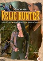 Relic Hunter - Vol. 1 - The Legend Of The Lost