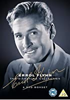 Errol Flynn - Signature Collection