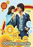 Donny And Marie Osmond - The Best Of - Vol. 1