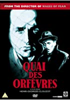 Quai Des Orfevres