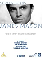 James Mason - The Screen Icons Collection