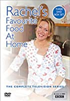 Rachel's Favourite Foods - Series 3