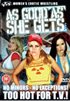 Women's Extreme Wrestling - As Good As She Gets