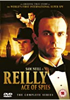 Reilly - Ace Of Spies