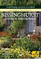 National Trust - Sissinghurst - A Year In The Growing