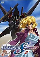Mobile Suit Gundam Seed - Destiny Vol. 5