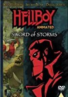 Hellboy Animated - Sword Of Storms