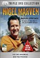 Nigel Marven - Nature Specials