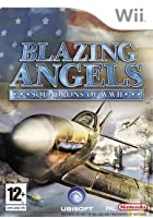Blazing Angels - Squadrons Of World War II