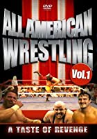 All American Wrestling Vol. 1