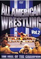 All American Wrestling Vol. 2