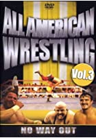 All American Wrestling Vol. 3