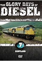 Glory Days Of Diesel - Scotland