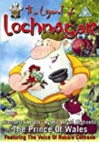 Legend Of Lochnagar