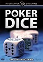 Poker Dice - Interactive Game