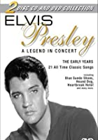 Elvis Presley - A Legend In Concert