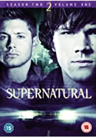 Supernatural - Season 2 - Part 1