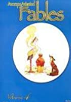 Aesop's Animated Fables Vol.4
