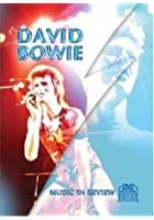 David Bowie - Music In Review