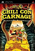 Chili Con Carnage