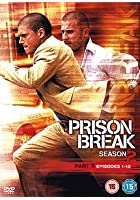 Prison Break - Season 2 - Part 1