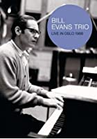 Bill Evans Trio - Live In Oslo 1966