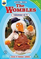 The Wombles - Tobermory On Television