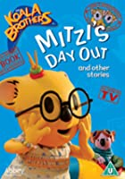 The Koala Brothers - Mitzi's Day Out