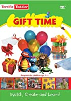 Terrific Toddler - Gift Time